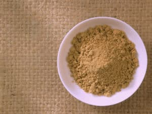 Homemade Rasam Powder