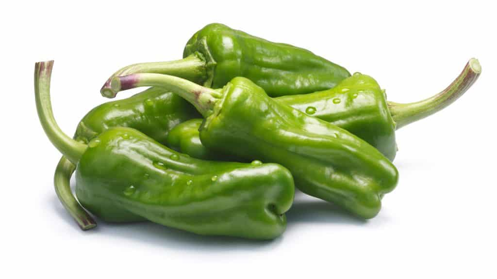 Pepperoncini Nutrition