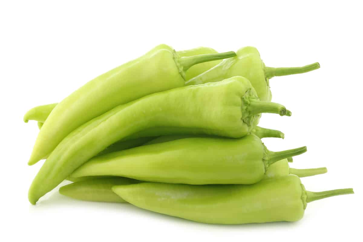 Banana Pepper Nutrition: How Healthy Are They?