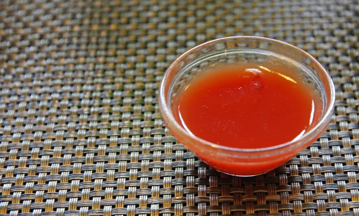 Sauce Too Thin? How To Thicken Hot Sauce