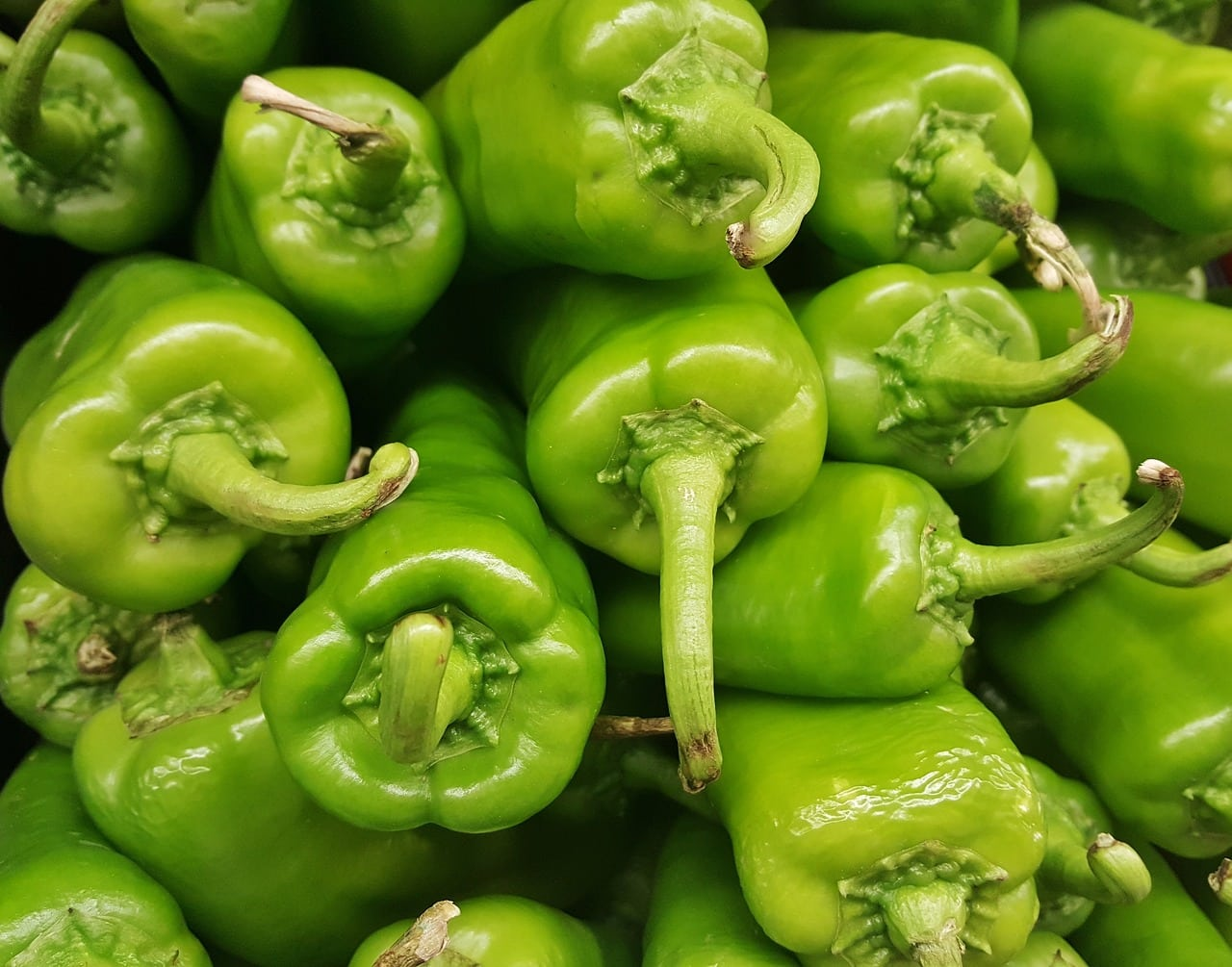 Anaheim Pepper Nutrition: How Healthy Are They?