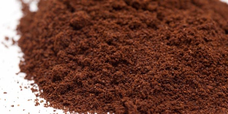 ancho coffee rub