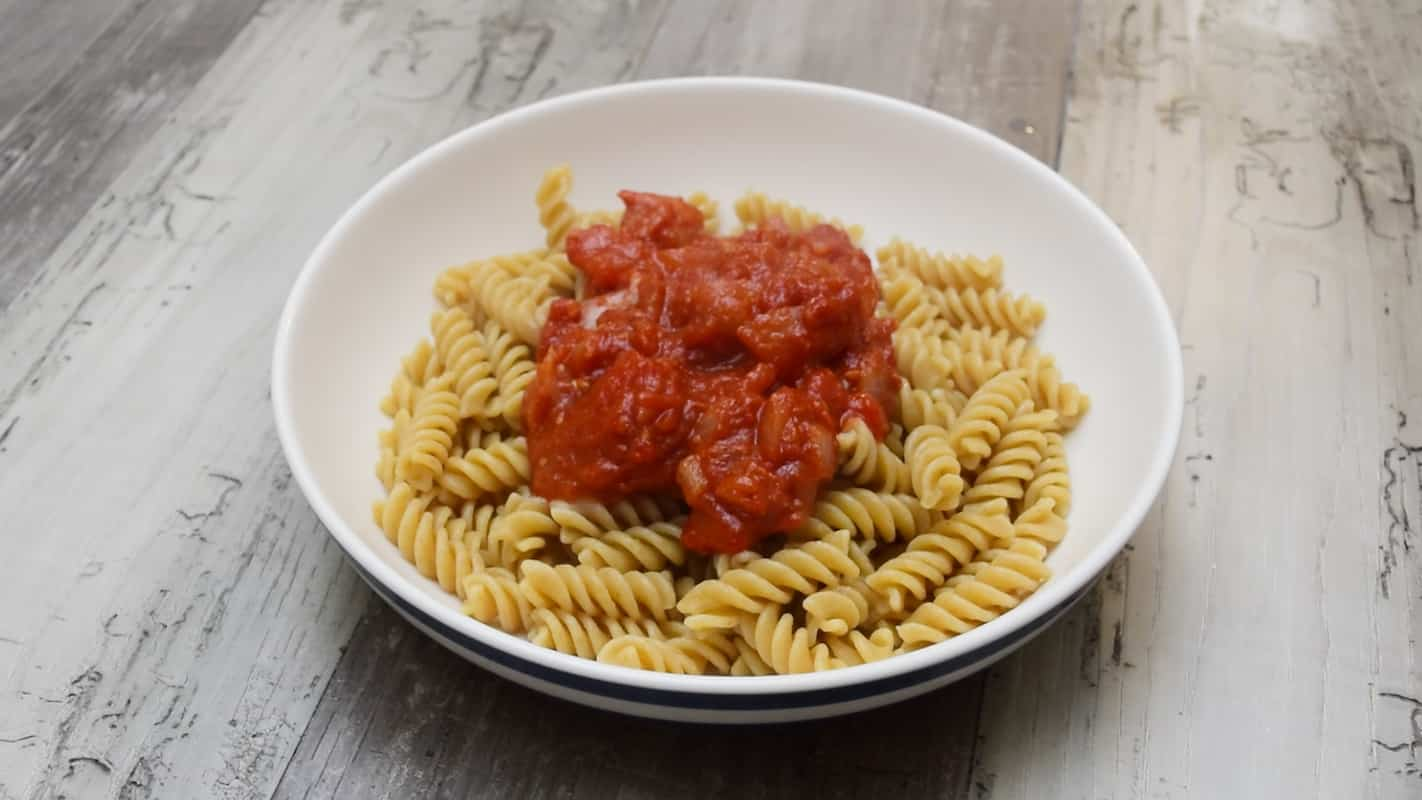 Fiery Fra Diavolo Sauce