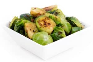 chipotle brussels sprouts