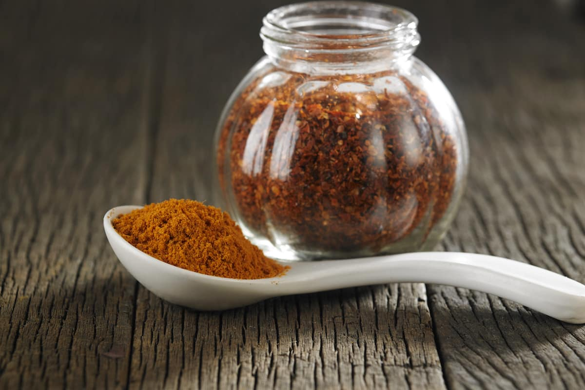 Chipotle Cinnamon Rub