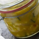 Spicy Piccalilli