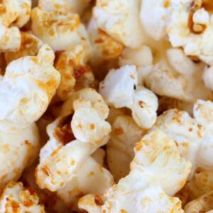 chipotle lime popcorn