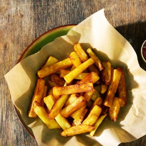 chipotle fries