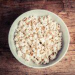 Jalapeño Popcorn