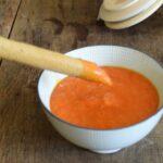 Peach Habanero Sauce