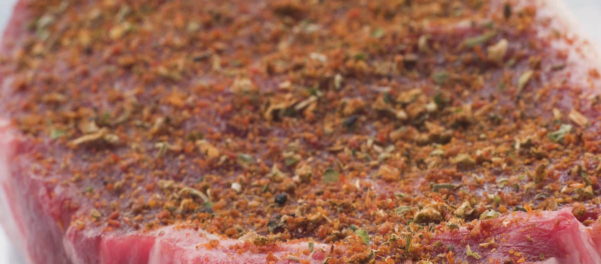 Salt-Free Cajun Seasoning