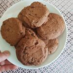 Chipotle Chocolate Chip Cookies