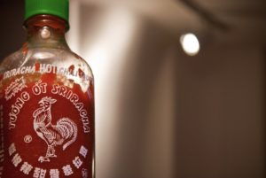 does sriracha need to be refrigerated