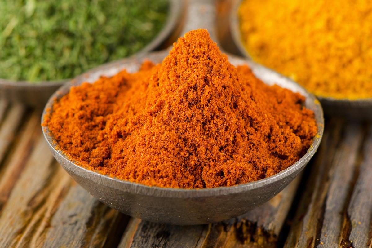 Vindaloo Masala Powder
