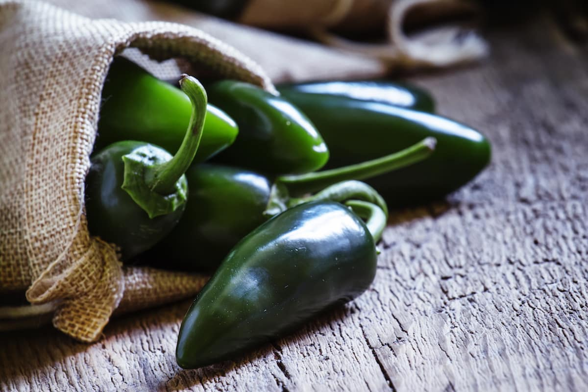 what to do with a lot of jalapenos