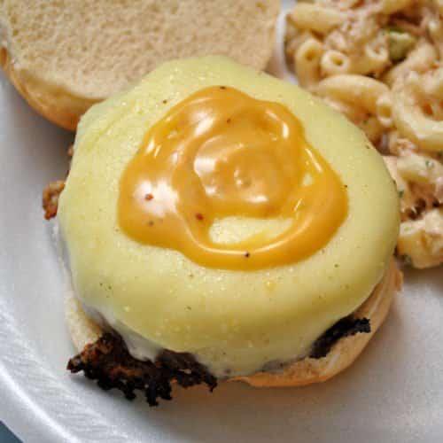 Chipotle Honey Mustard Dressing
