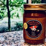 Minorcan Mike's Datil Pepper Salsa: Deep Sweet