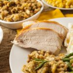 Spicy Turkey Gravy