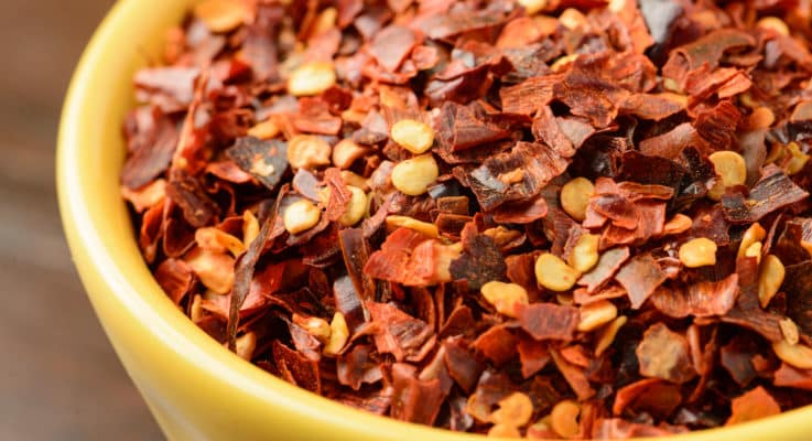 Crushed Red Pepper Nutrition – How Healthy Is It?