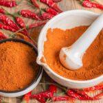 Is chili powder spicy?