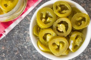 pickled jalapeno uses