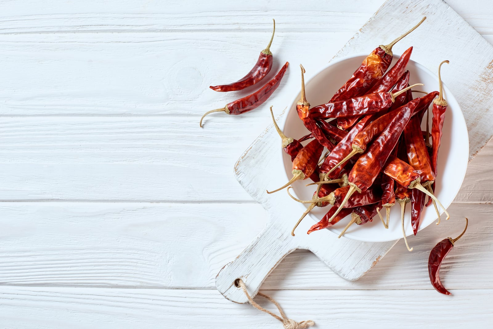 Are Dried Peppers Hotter Than Fresh?