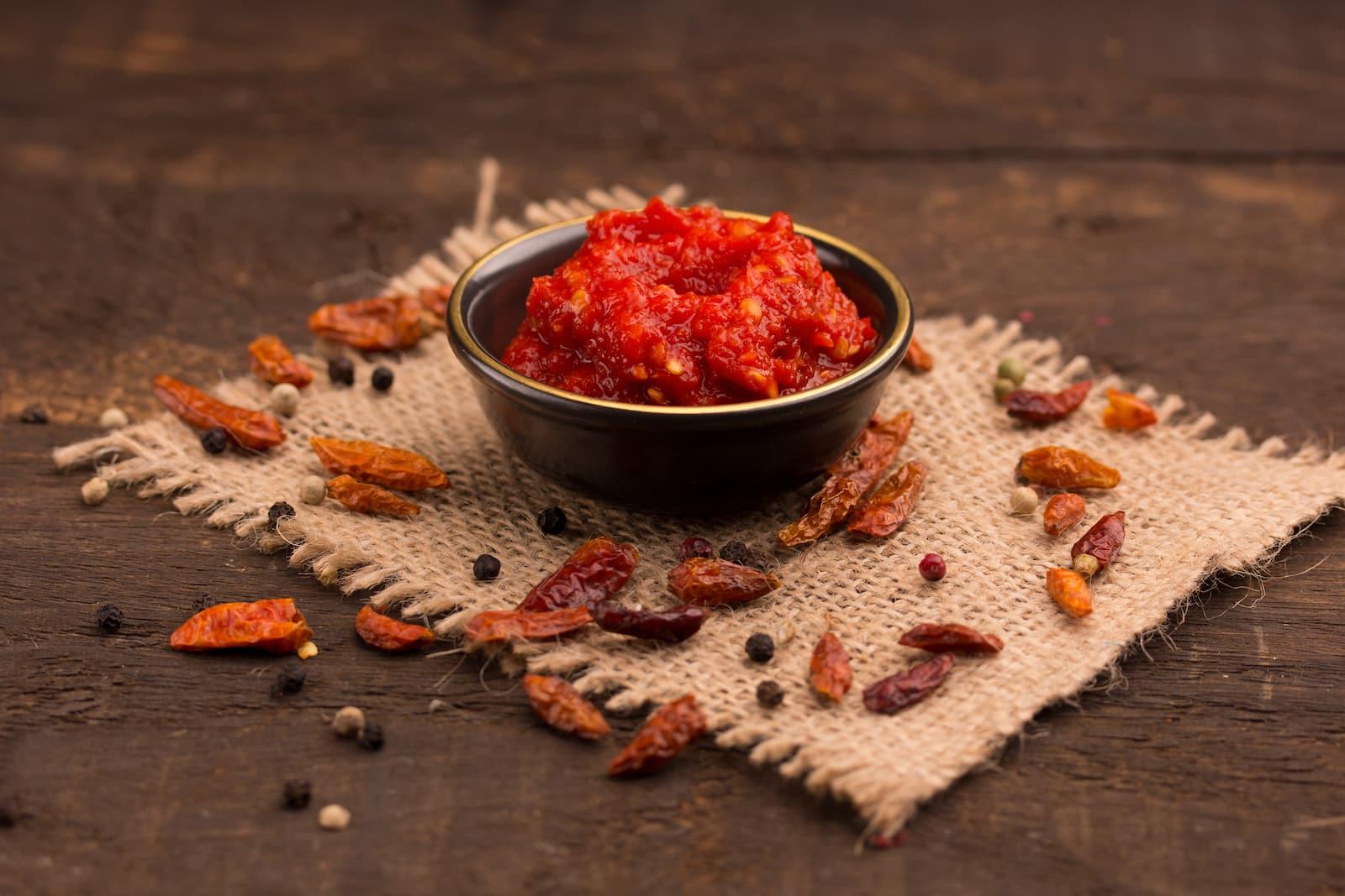 Sambal Oelek Nutrition – How Healthy Is It?
