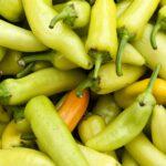 Banana pepper uses