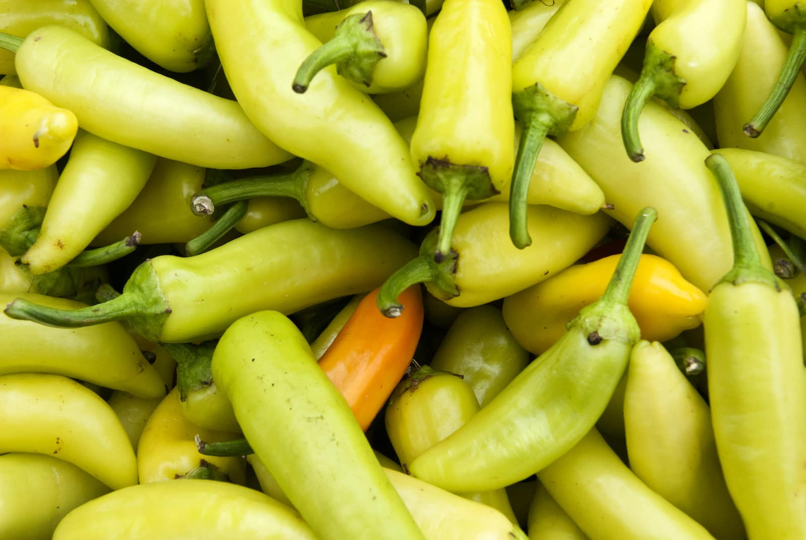 Eight Delicious Banana Pepper Uses