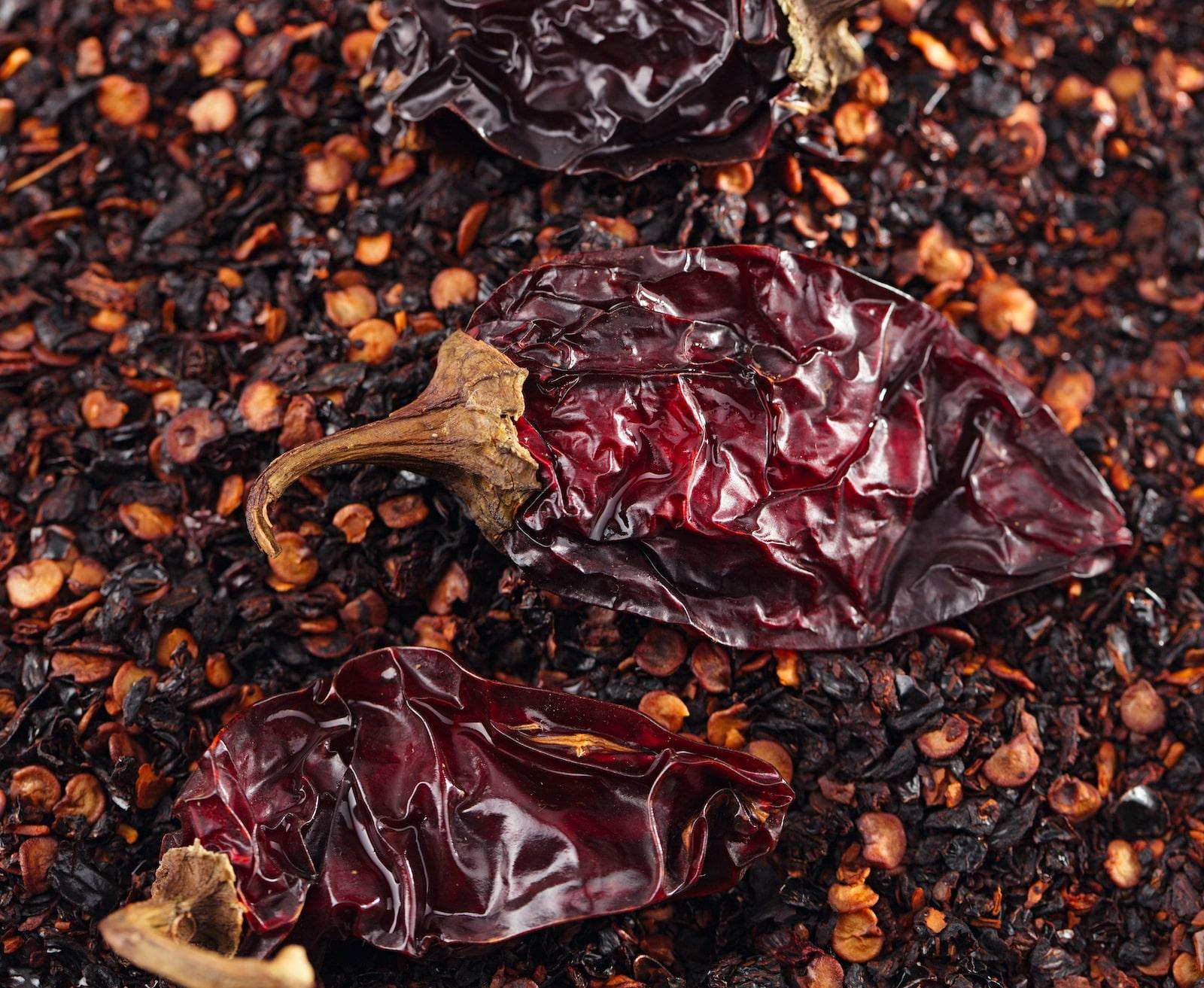 Buy Chipotle Powder – Smoky, Earthy, Medium-Heat