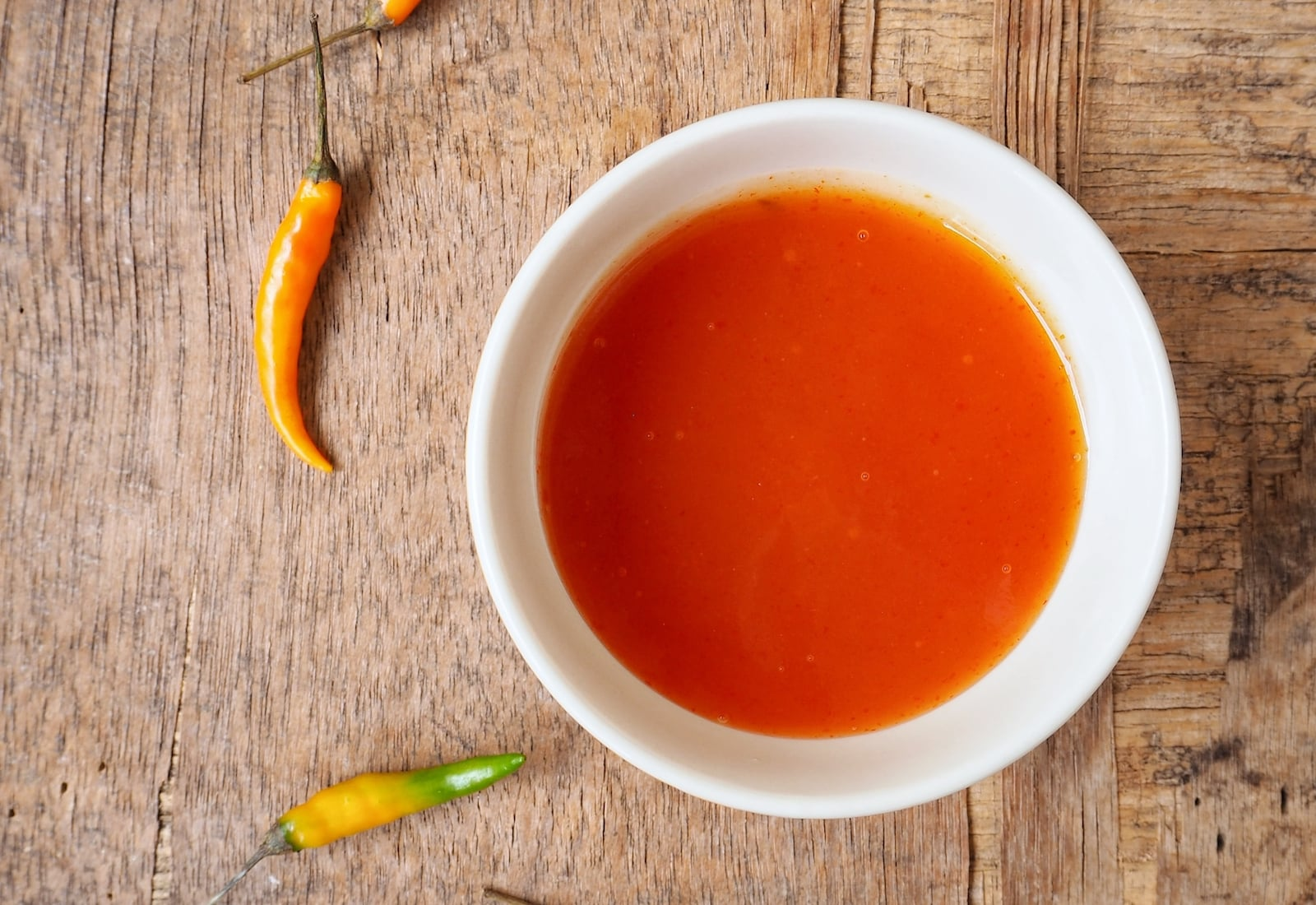 Seven Classic Sriracha Uses