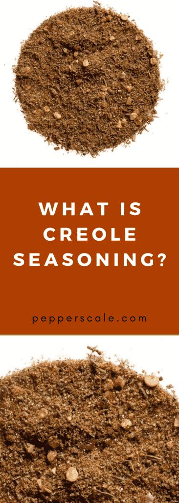 Creole vs Jerk Seasoning
