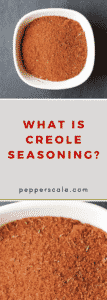 What Is Creole Seasoning