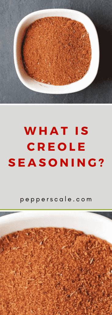 What Is Creole Seasoning
