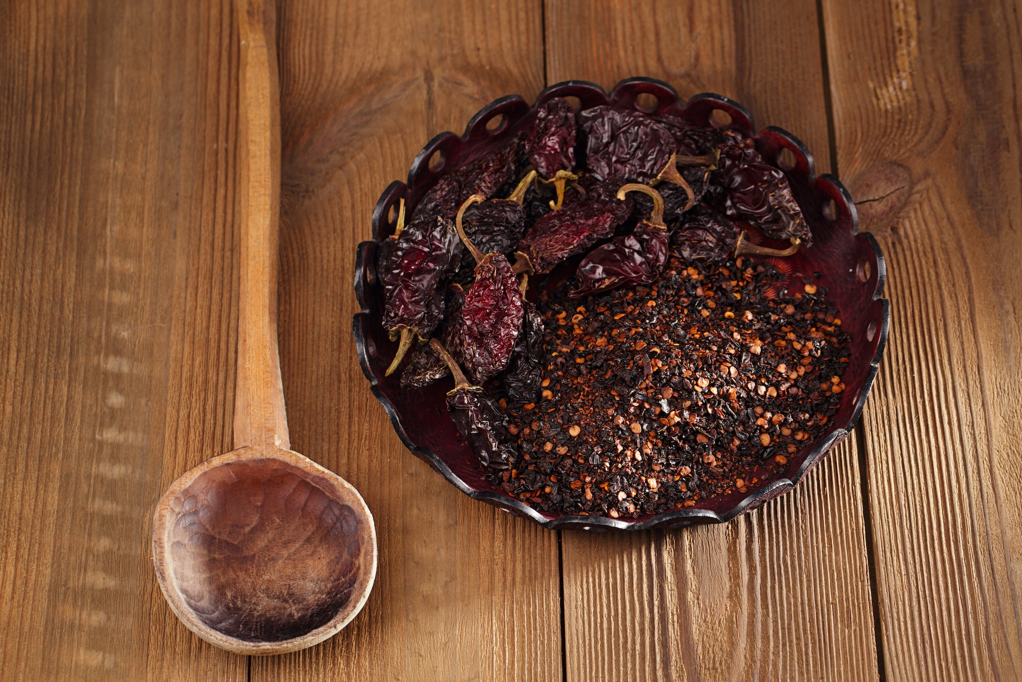 Chipotle chili flakes substitute