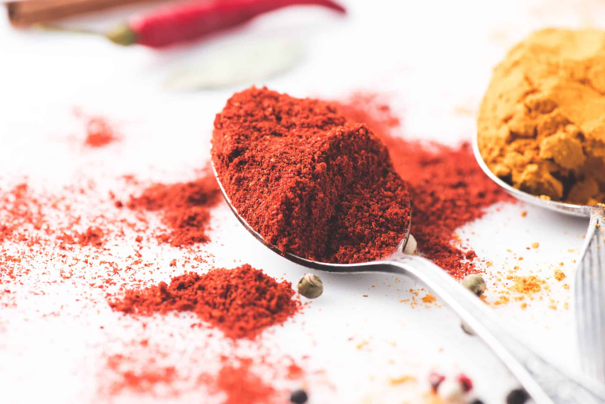 Cooking With Paprika: The Dos And Don'ts