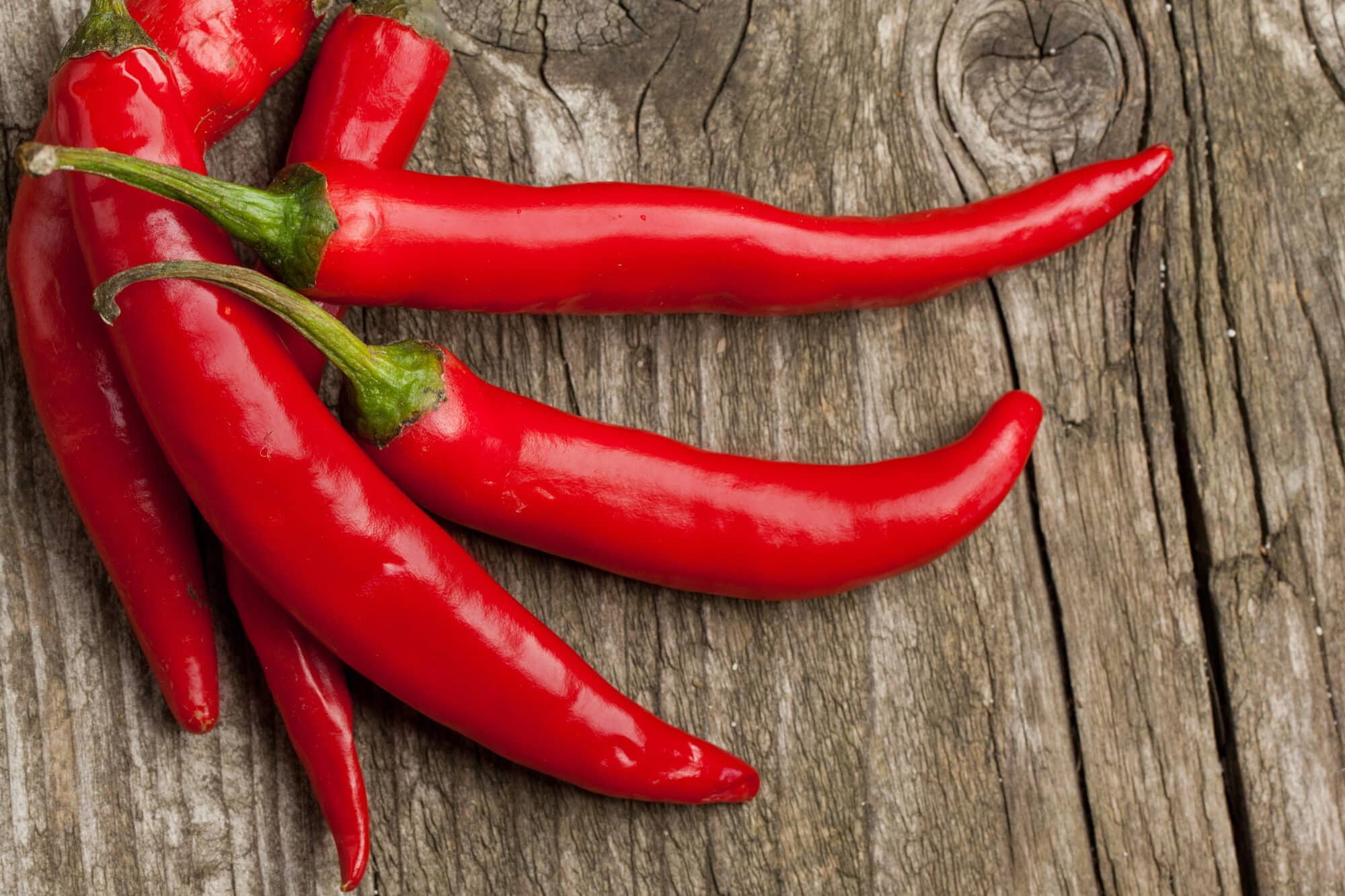 """""""Hotter Or Not?"""" Quiz! Cayenne Pepper Edition"""