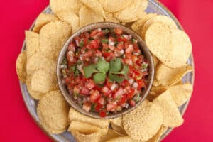 How to make homemade salsa hotter