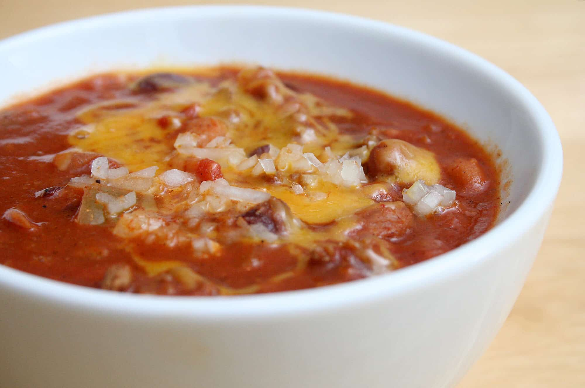 Need For Heat? How To Make Your Chili Spicier