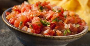 Types of Salsa