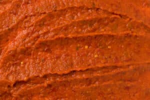 Sambal oelek uses