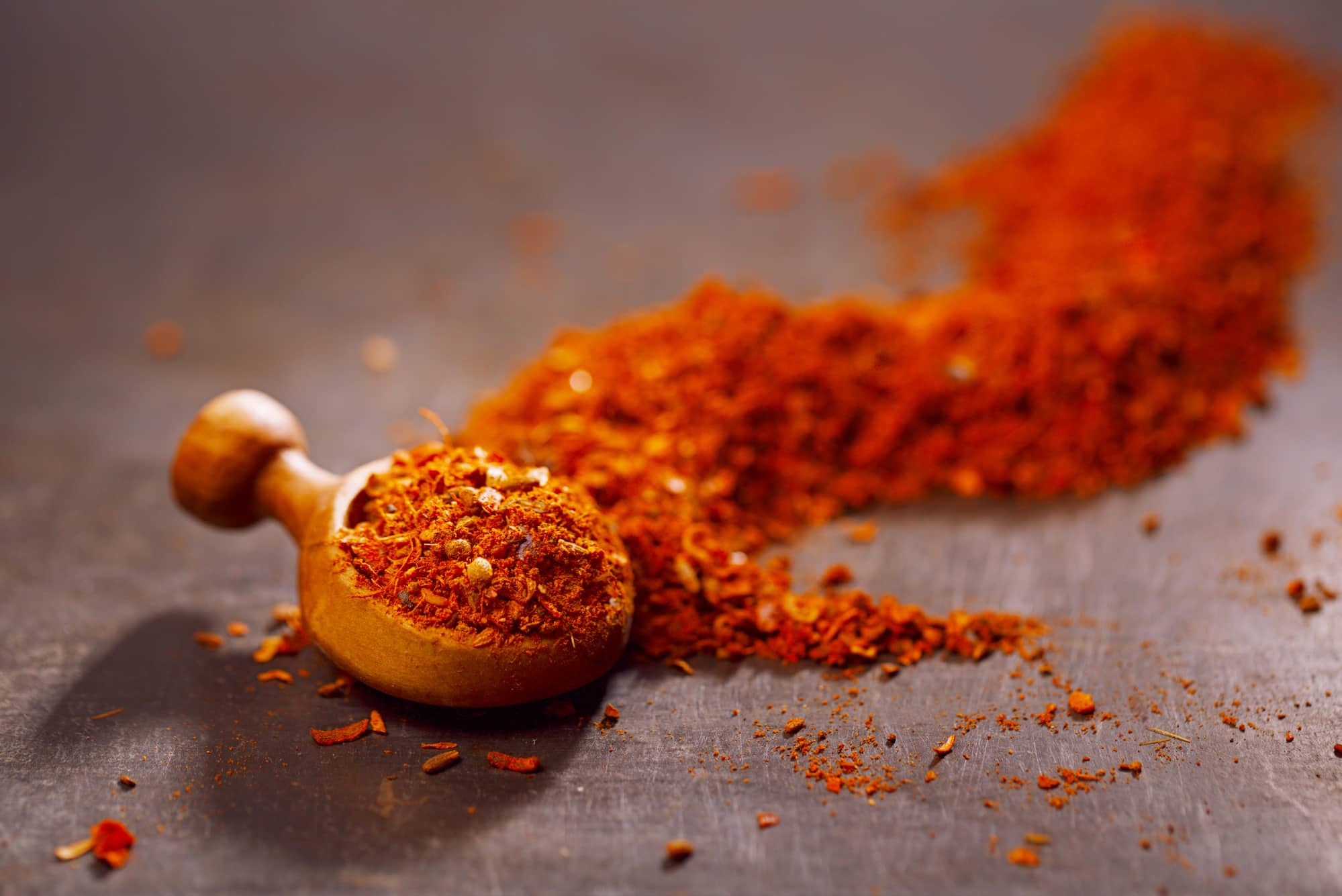 What is ras el hanout