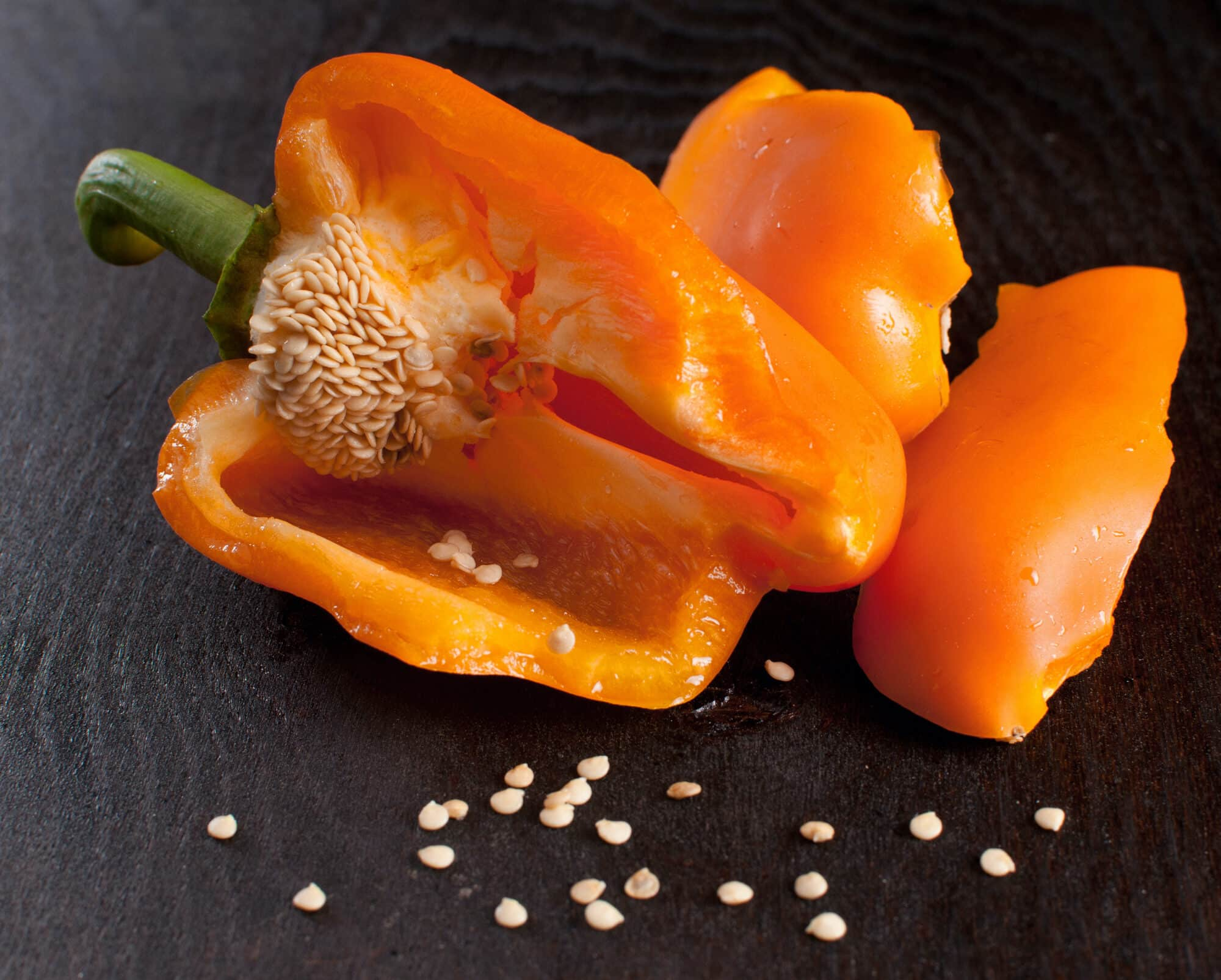 Saving Pepper Seeds: What You Need To Know