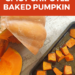 Spicy Chipotle Baked Pumpkin Pin