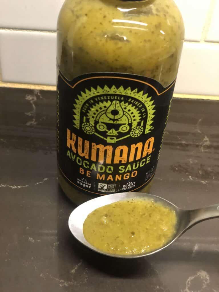 Kumana Avocado Sauce Be Mango_2