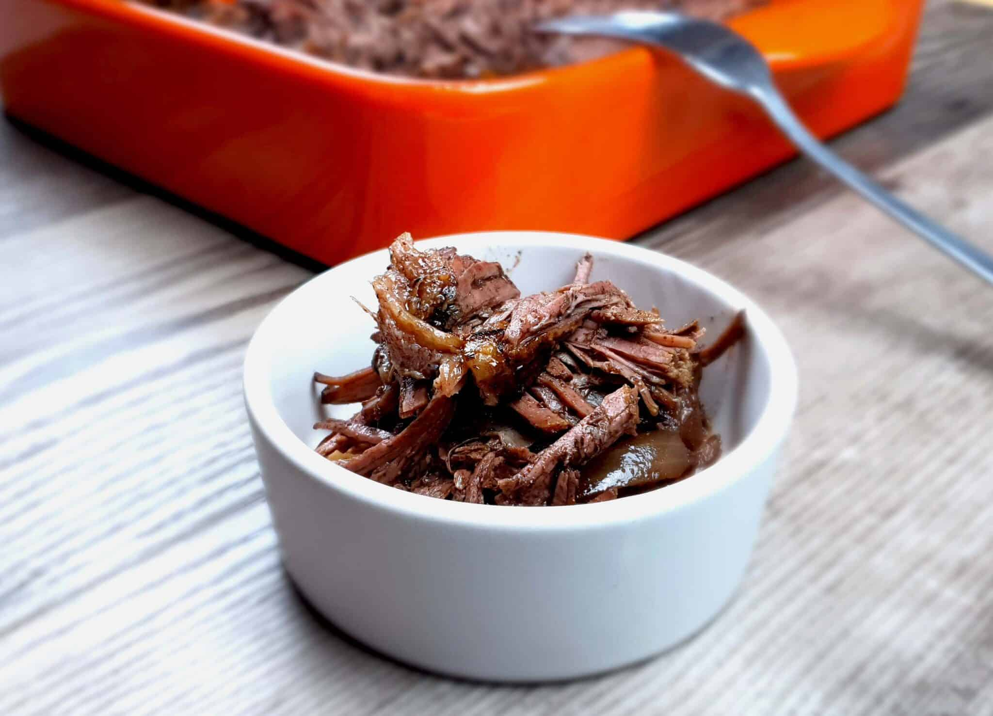 Chipotle Braised Beef