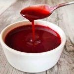 Raspberry Scotch Bonnet Hot Sauce