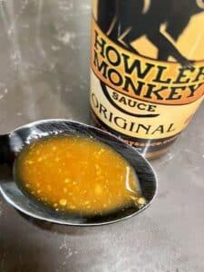 Howler Monkey Hot Sauce - Original