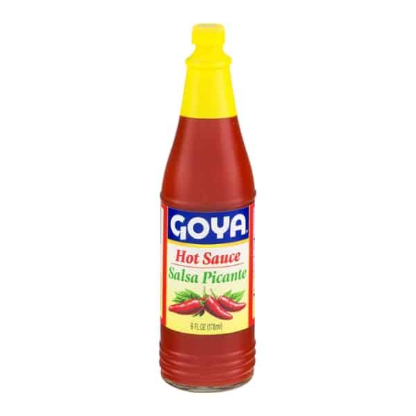 Goya Hot Sauce, Salsa Picante